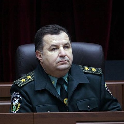 Министр обороны предупреждает об угрозе со стороны Приднестровья