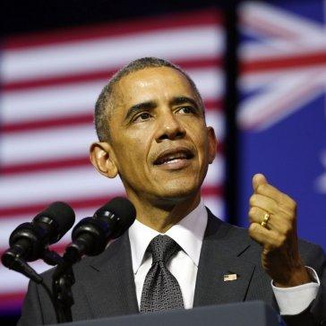 На этой неделе Обама подпишет новые санкции в отношении России