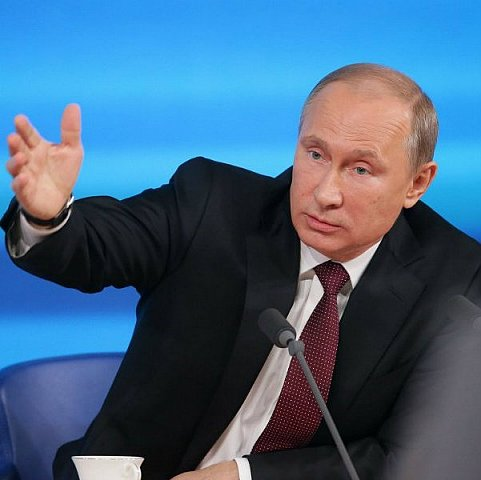 Немцов: Путин настроен на агрессию и холодную войну