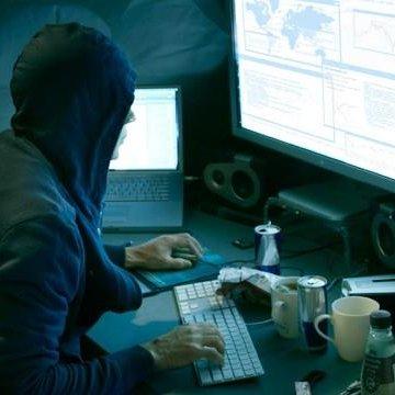 Хакери захопили сайт бойовиків і привітали з Днем святого Миколая
