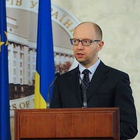 Кабмін підпише кредитну програму для відновлення України