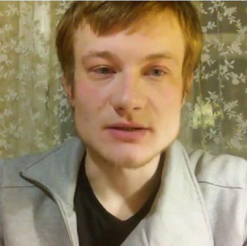 Актор зі Львова записав відеозвернення «до справжнього Донбасу»