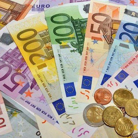 ЄІБ виділив Україні кредит у сумі 600 млн євро