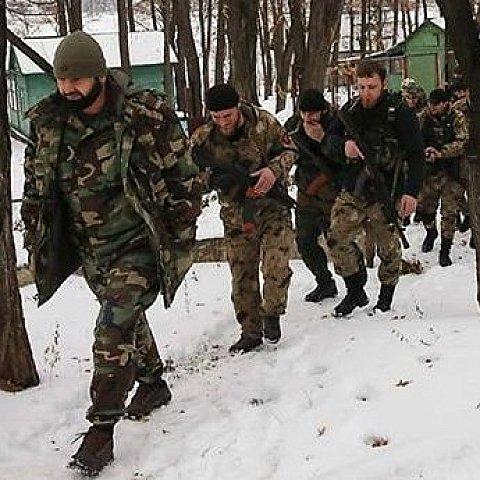 """Бойовики на Донбасі дезертирують через відсутність """"зарплати"""""""