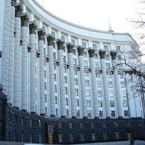 Уряд пропонує ВР бюджет з доходами в 475 млрд грн