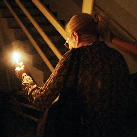 У Львівобленерго назвали вулиці, які будуть без світла 23 грудня