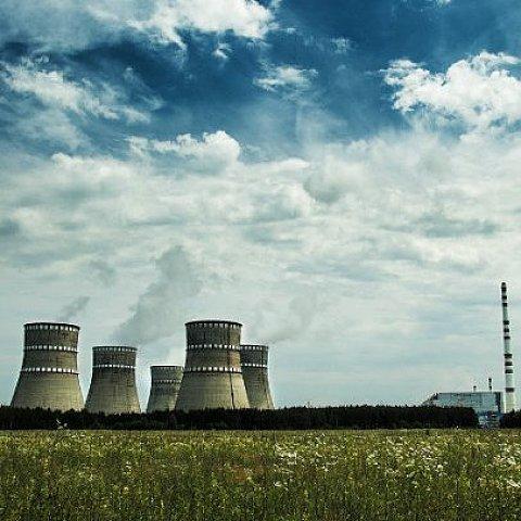 Первый энергоблок Ровенской АЭС временно прекратил работу