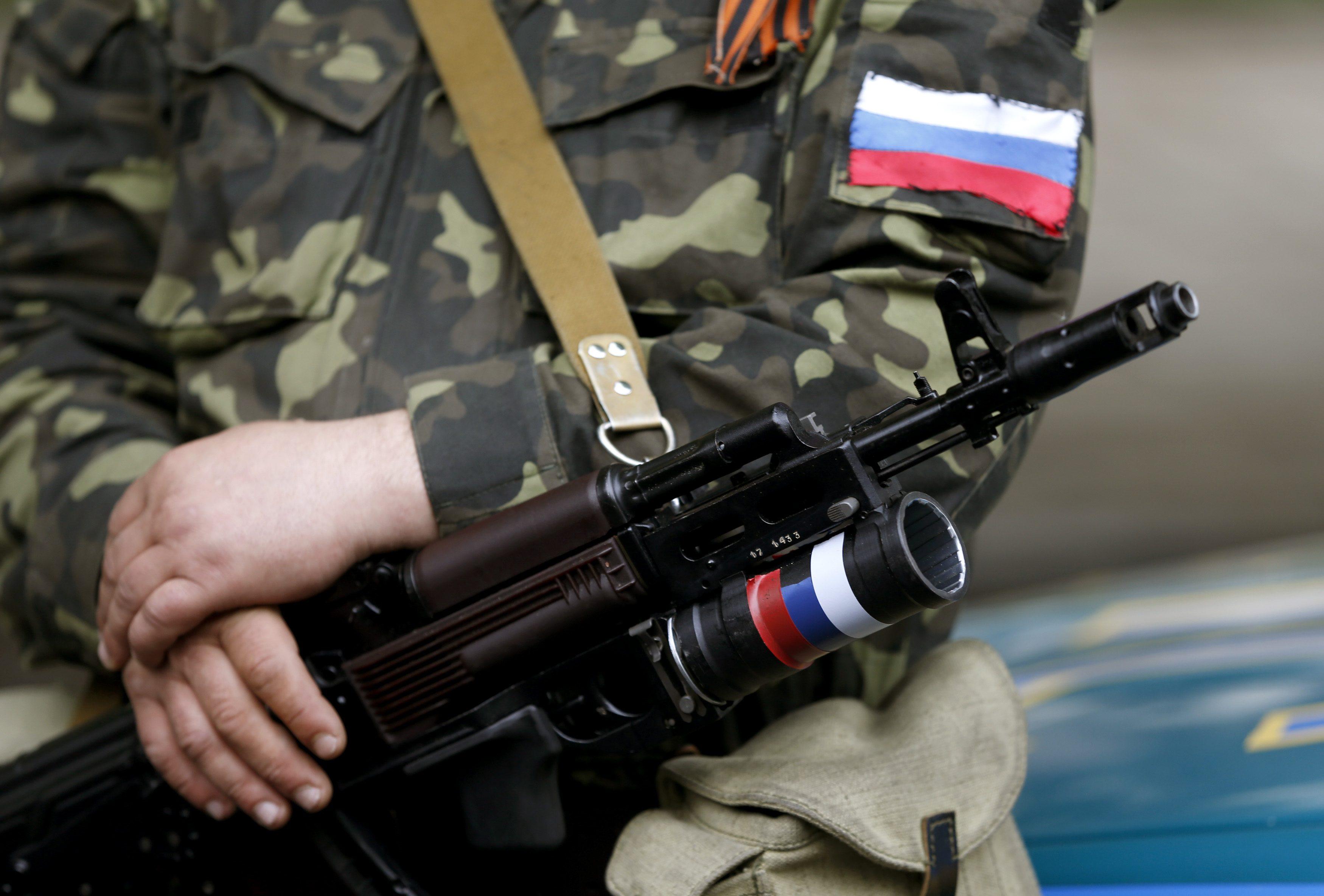 3000 бойовиків, підготовлених в Криму і РФ, чекають перекидання на Донбас