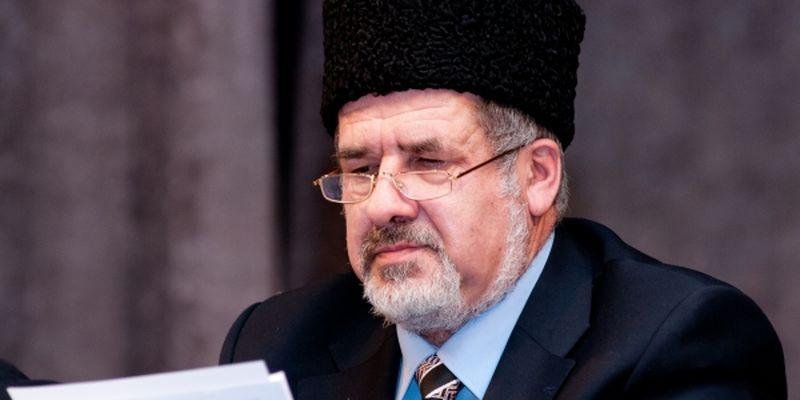 Чубаров розповів, звідки взялася ідея перейменувати Крим