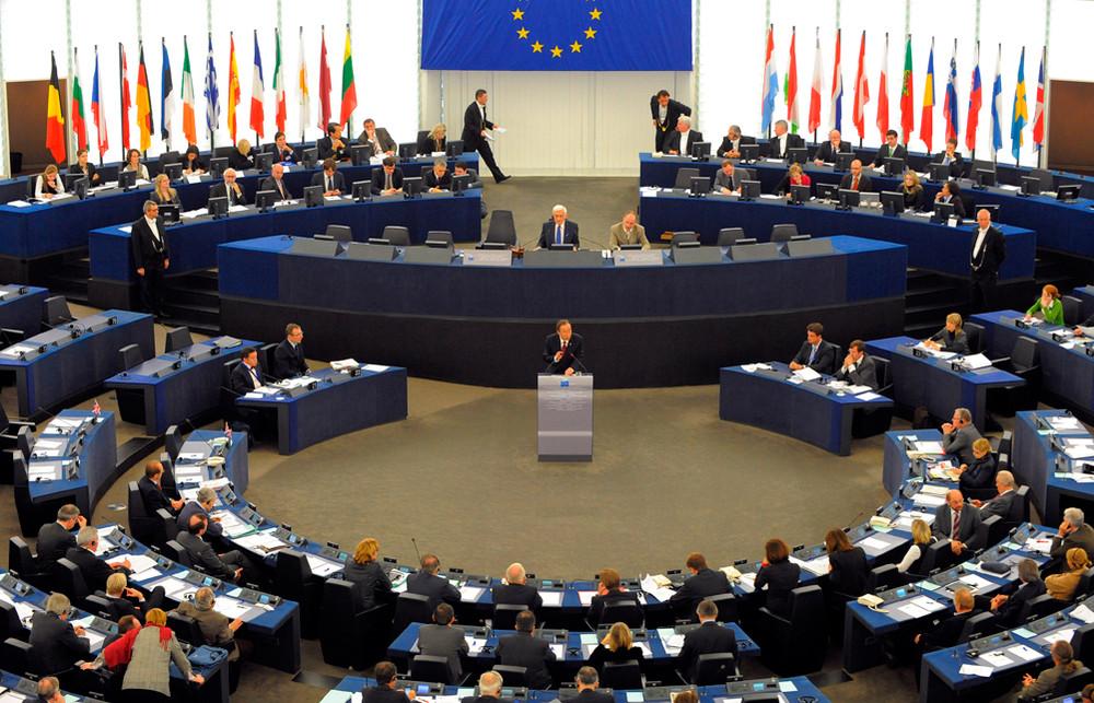 Европарламент принял резолюцию поддержки Украине. Основные пункты документа