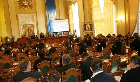 Каким будет бюджет Львова. Основные цифры