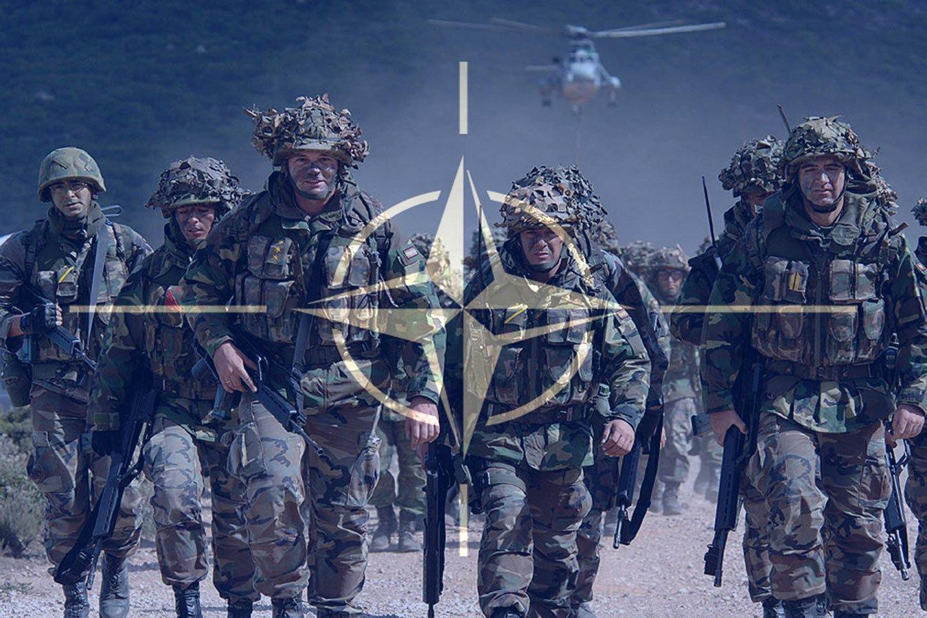 Українських вояків хочуть вдягнути за стандартами НАТО