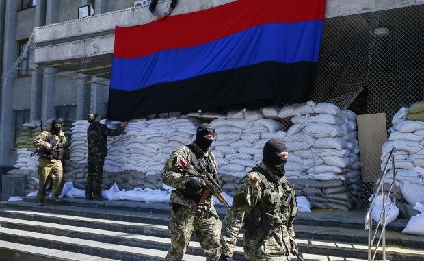 Признание «ДНР» и «ЛНР» террористическими организациями: Правовой аспект