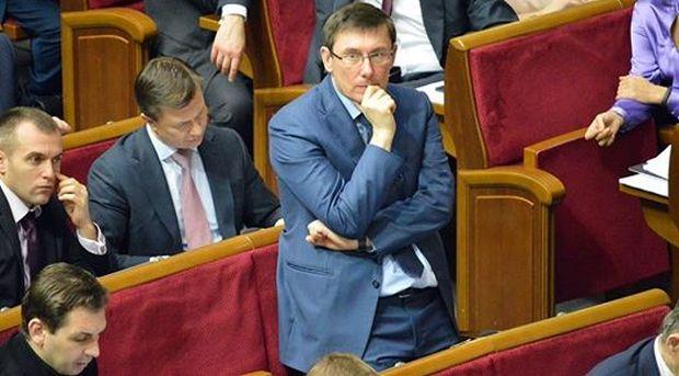 Міліціонерам заборонять автоматичний перехід у поліцію – законопроект Луценка