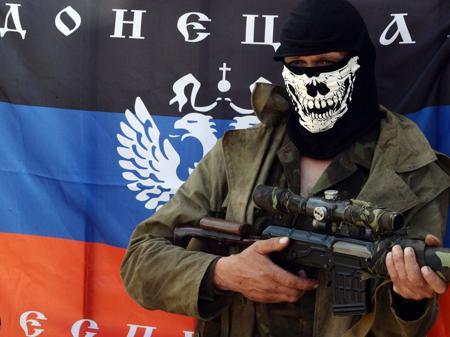 Решение сессии о признании ДНР и ЛНР террористическими организациями подписал председатель Львовского областного совета