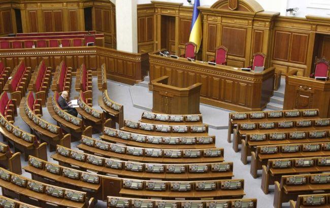 Рада схвалила створення національного пантеону Героїв України