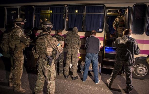 Терористи анонсують черговий обмін полоненими
