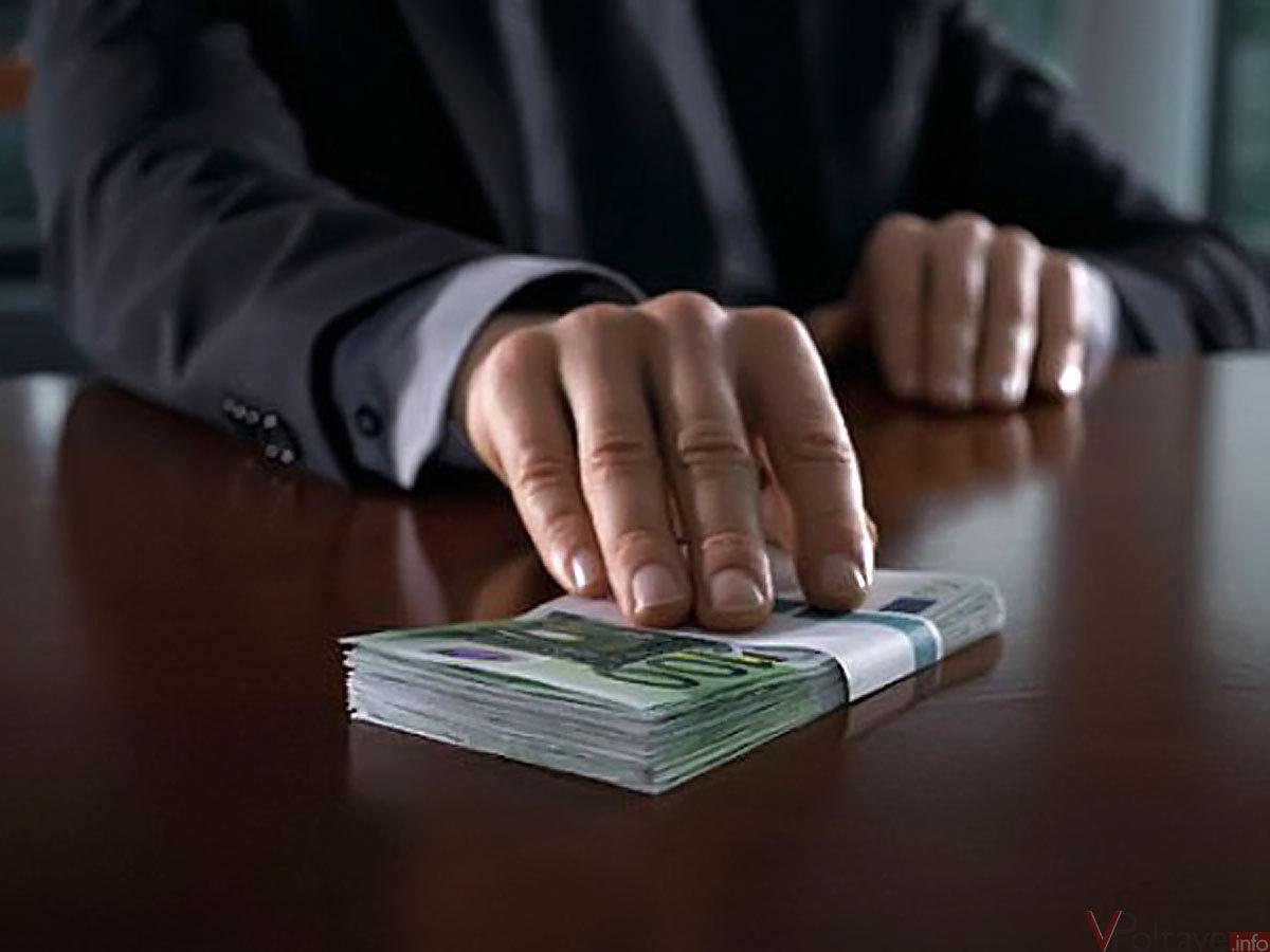 «Тіньова» зарплата – ризик залишитися без зароблених грошей