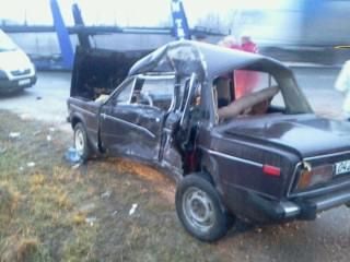 Смертельная авария на Львовщине (Фото)