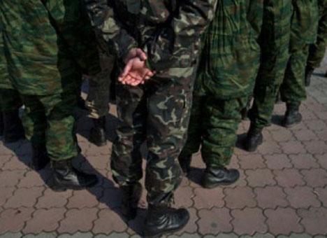 Журналіст знайшов ще 90 українських вояків у полоні донецьких бойовиків