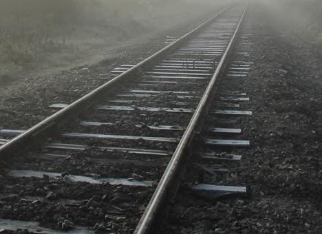 На Львівській залізниці хлопець покінчив життя самогубством