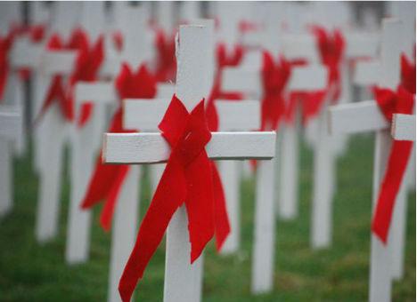 Во Львове появится памятный знак умершим от ВИЧ/СПИДа