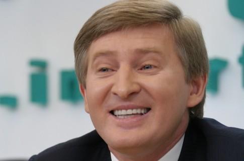 У ГПУ підтвердили факт шестигодинного допиту Ахметова