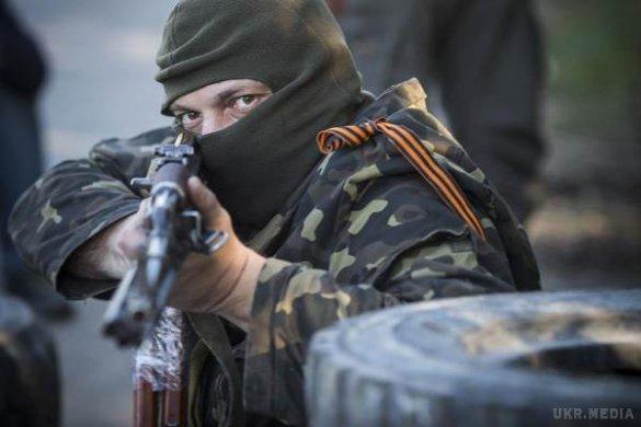 Бойовиків на Донбасі змусили воювати московські кредитори