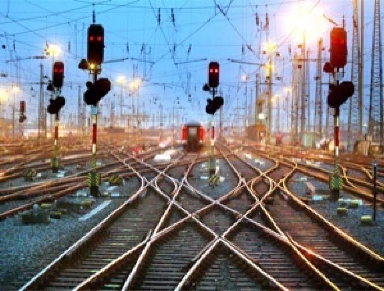 Росія хоче прокласти залізницю в обхід України