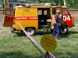 Смертельний ремонт: на Львівщині чоловік пошкодив газову трубу та загинув на місці