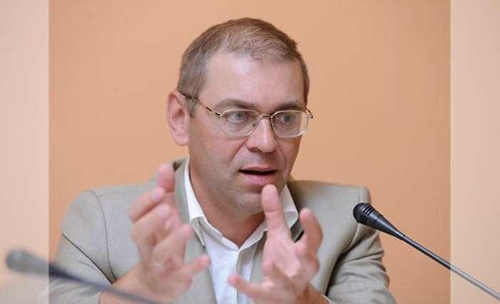 Депутати не матимуть «броні» від мобілізації, – Пашинський