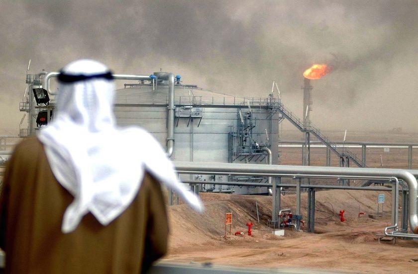 Король помер: Якою буде ціна нафти після смерті короля Саудівської Аравії