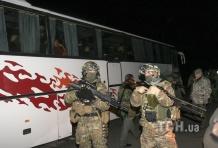 На этой неделе СБУ надеется освободить еще несколько десятков пленных украинских бойцов
