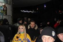 В Моршине сорвали концерт Валевской (Видео)