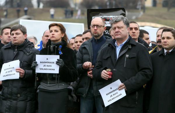 Речь Порошенко на Майдане (ВИДЕО)