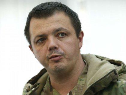 Партизаны Луганской области наказали террористов за нарушение перемирия