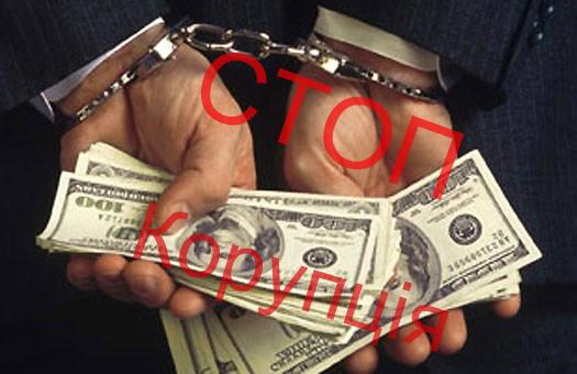 Как одолеть коррупцию (Тезисы)