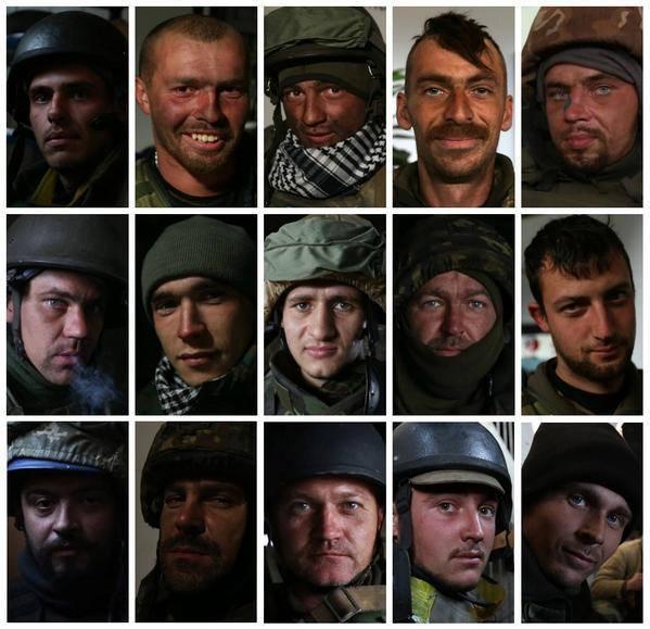 «Кіборги» звернулися до українців: Ми відходити не збираємося (ВІДЕОЗВЕРНЕННЯ)