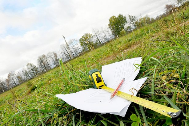 Участникам АТО дадут 10 тыс. земельных участков