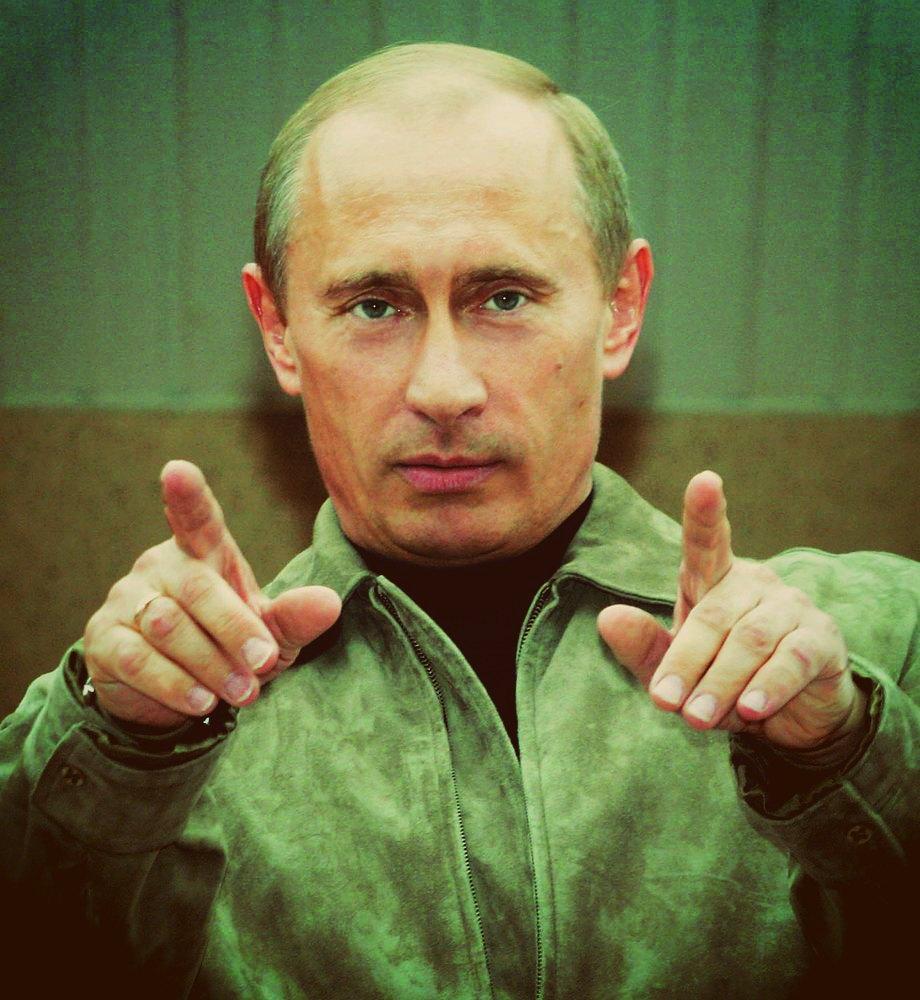 Путін заявив, що допоможе українцям, які хочуть уникнути мобілізації