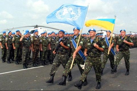 """ОБСЕ: """"В Украине надо провести международную миротворческую операцию"""""""