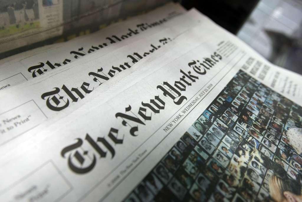 «New York Times» розслідувала втечу Януковича