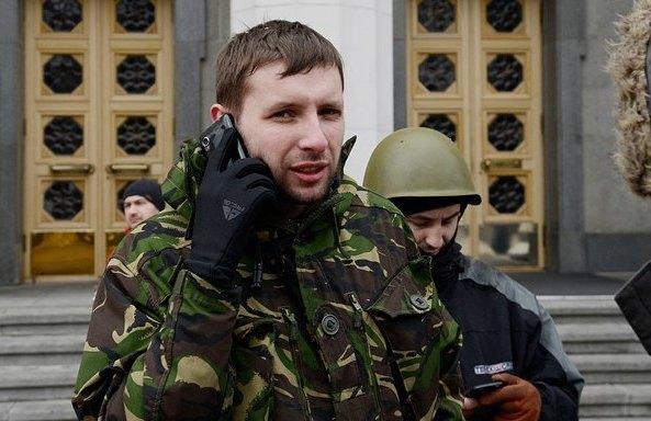 Парасюк не люстрував прокурора Львівщини Федика через зламаний Facebook