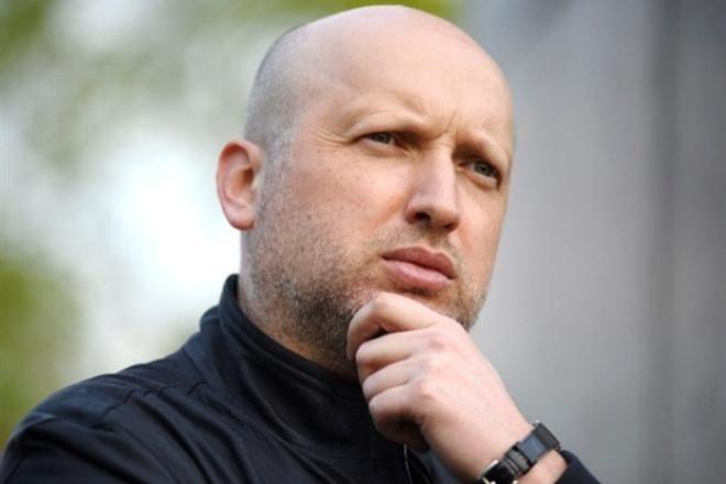 Турчинов: Росія може почати повномасштабну війну проти України (ВІДЕО)