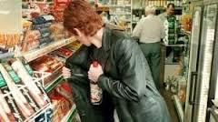 На Львівщині жінка викрала з супермаркету їжу на 650 гривень