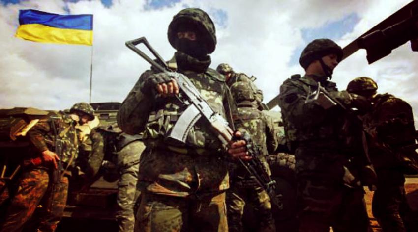 Ползучая оккупация: перемирие стоило Украине 10% Донбасса (КАРТА)