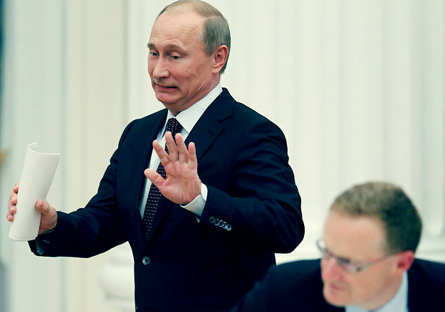 Росія змінила законодавство, щоб зірвати мобілізацію в Україні