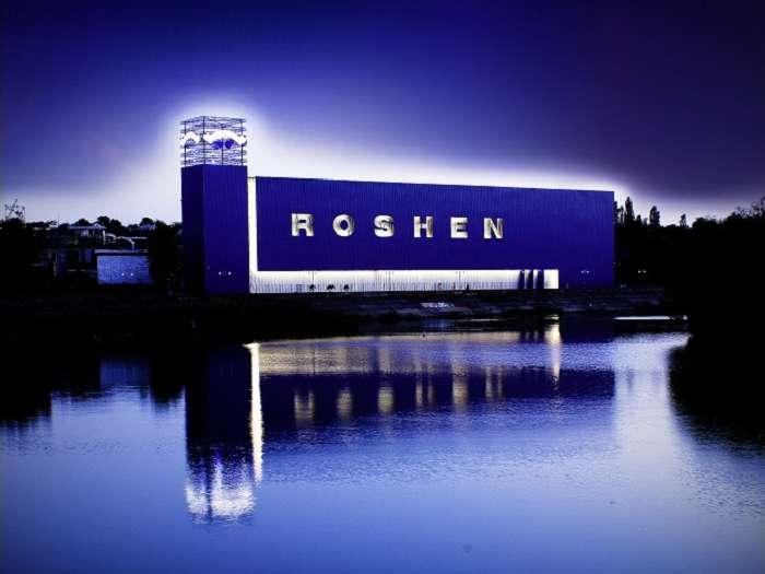 «Автомайдан» вимагає закрити Roshen в Росії