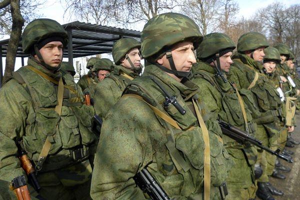 Терміново від РНБО: кордон з Україною перетнули дві групи російської армії