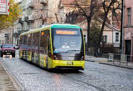 Підсумки року: львів'ян закликають змінити свої транспортні звички (ВІДЕО)